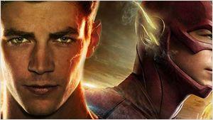 'The Flash': primer vistazo a Grant Gustin como el Barry Allen de Tierra 2