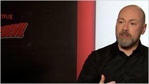 """Steven S. DeKnight ('Daredevil'): """"Me encantaría participar en 'Los Defensores' y hacer una mini versión de 'Los Vengadores'"""""""