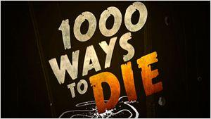 Las 20 mejores muertes de '1000 maneras de morir'
