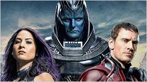 'X-Men: Apocalipsis': Conoce a los Cuatro Jinetes