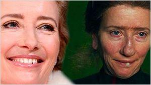 10 actores que pasaron desapercibidos con varios personajes gracias al maquillaje