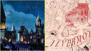 'Animales fantásticos y dónde encontrarlos': Así son las nuevas escuelas de Magia y Hechicería
