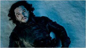 'Juego de tronos': la primera escena de la sexta temporada revelará el destino de Jon Nieve