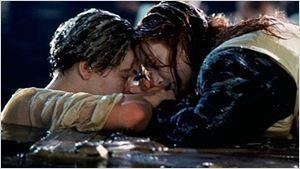 'Titanic': Kate Winslet reconoce que Jack cabía en la tabla