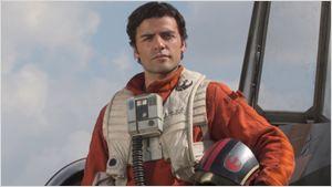 'Star Wars: El despertar de la Fuerza': ¿Qué pone en el chaleco de Poe Dameron?