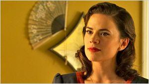 'Agent Carter': La serie revela detalles sobre el pasado amoroso de Peggy