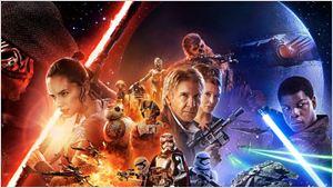 'Star Wars: El despertar de la Fuerza' sobrepasa los 2.000 millones de dólares en taquilla