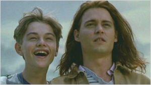 Johnny Depp reconoce que torturó a Leonardo DiCaprio durante el rodaje de '¿A quién ama Gilbert Grape?'