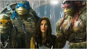 'Ninja Turtles: Fuera de las sombras': Primer vistazo a Krang en el nuevo spot de la Super Bowl