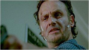 'The Walking Dead', a punto de un dramático giro según uno de sus productores