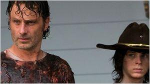 'The Walking Dead' batirá récord de muertes en el regreso de su sexta temporada