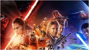 El rodaje de 'Star Wars: Episodio VIII' ya ha comenzado