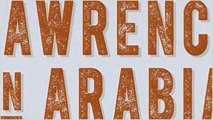 El equipo de 'Sons of Anarchy' prepara una serie sobre Lawrence de Arabia para HBO