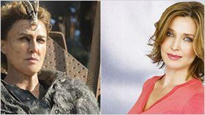 'Los 100': Brenda Strong compara su personaje de la serie de CW con el de 'Mujeres desesperadas'