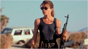 'Terminator 2': El detalle de Sarah Connor que quizás no notaste