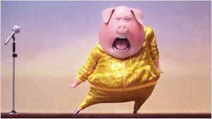'Sing': No te pierdas las audiciones de los animales en estos divertidos clips