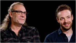 """Greg Nicotero: """"Si 'The Walking Dead' fuera el último trabajo de mi carrera, me parecería estupendo"""""""