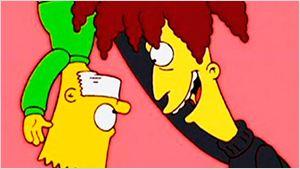 'Los Simpson': Personajes que cambian de nombre entre la versión latina y la española