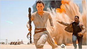 'Star Wars: El despertar de la Fuerza': Mark Hamill cuenta cómo era el comienzo original del 'Episodio VII'