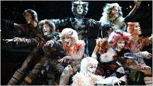 'Cats': Tom Hooper llevará al cine el famoso musical de Broadway