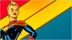 'Vengadores: Infinity War': ¿Se les ha escapado a los Russo que Captain Marvel estará en la película?