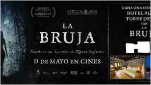 Gana una estancia en un hotel rural de Navarra con 'LA BRUJA'
