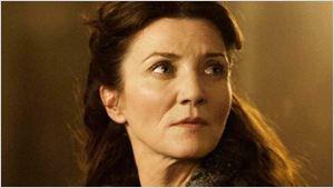 La ex de 'Juego de tronos' Michelle Fairley ficha por la secuela de 'The White Queen'