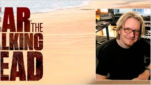 Entrevistamos a Paul Haslinger, compositor de la B.S.O. de 'Fear The Walking Dead'