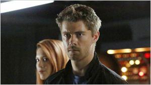'Agents of S.H.I.E.L.D.': Luke Mitchell habla sobre el fatal desenlace de la tercera temporada