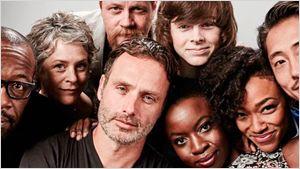 'The Walking Dead': ¿Ha descartado Robert Kirkman a una de las posibles víctimas de Negan?