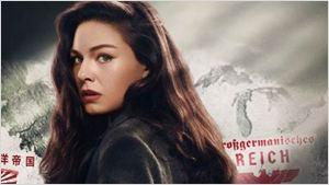 'The Man In The High Castle' detiene la producción de su segunda temporada tras la abrupta salida de su 'showrunner'