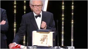 Cannes 2016: Ken Loach gana la Palma de Oro por 'I, Daniel Blake'
