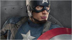 'Spider-Man: Homecoming': Chris Evans quiere un cameo en la película del Hombre Araña