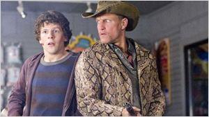 "'Zombieland 2': Jesse Eisenberg afirma que Sony está ""intentando escribir"" el guion"