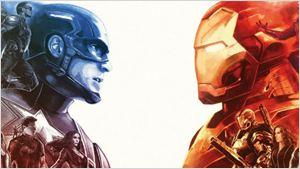 'Capitán América: Civil War' ya es la película más taquillera de 2016 en EE.UU