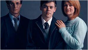 'Harry Potter and the Cursed Child': Medidas de seguridad máximas para evitar filtraciones