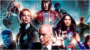 'X-Men: Apocalipsis' supera los 400 millones de dólares en la taquilla mundial