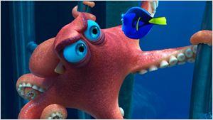 'Buscando a Dory' podría convertirse en el mejor estreno de Pixar