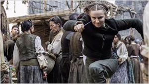 'Juego de Tronos': esto es lo que ha pasado con Arya Stark en 'No One' (6x08)