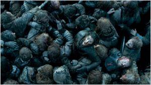 'Juego de Tronos': Kit Harington tuvo que enfrentarse a su peor miedo durante el rodaje de 'Battle of The Bastards' (6x09)
