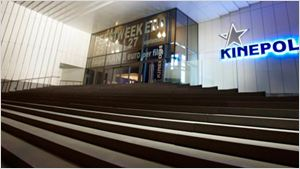Kinépolis estrena una app para que no vayas al cine solo, 'Meet me at Kinepolis'