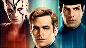 'Star Trek: Más allá': Nuevo póster de la tercera película en la portada de 'Empire'