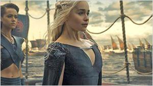 'Juego de Tronos': Emilia Clarke hace sus primeras predicciones para la séptima temporada