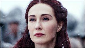 'Juego de Tronos': ¿Volverán a encontrarse Arya y Melisandre en la séptima temporada?