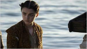 'Juego de Tronos': ¿A quién matará Arya en la séptima temporada?