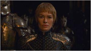 'Juego de Tronos': La diseñadora de vestuario explica el significado detrás del vestido de Cersei