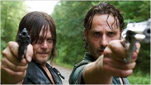 'The Walking Dead': Nuevos detalles del panel de la serie en la Comic-Con