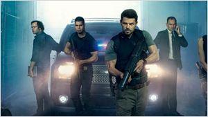 'Hunters', cancelada en Syfy tras su primera temporada