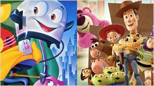 ¿Qué parecidos tiene 'La tostadora valiente' y la trilogía de 'Toy Story'?