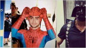 Los 15 mejores 'cosplays' de famosos en la Comic-Con